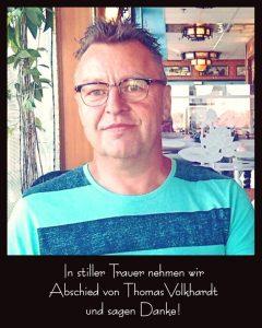 Fleischermeister Thomas Volkhardt